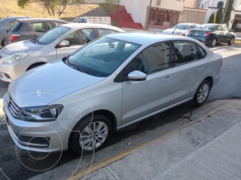 Volkswagen Vento Comfortline usado (2020) color Plata precio $197,000