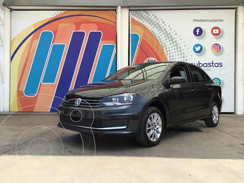 Volkswagen Vento Comfortline usado (2020) color Gris precio $139,000