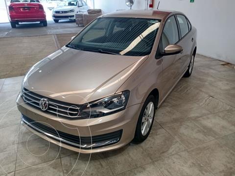Volkswagen Vento Comfortline usado (2020) color Beige Metalico precio $249,000