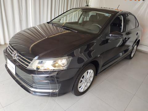 Volkswagen Vento COMFORTLINE TDI 1.5L L4 110HP MT usado (2018) color Negro precio $209,000