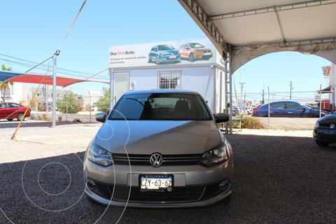 Volkswagen Vento HIGHLINE TIP 1.6L 105HP usado (2014) precio $135,000