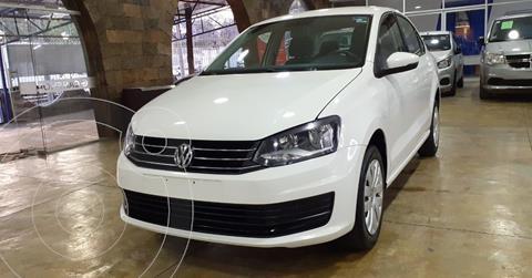 Volkswagen Vento Startline Aut usado (2018) color Blanco precio $149,900
