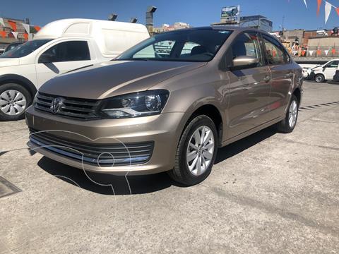 foto Volkswagen Vento Comfortline financiado en mensualidades enganche $6,350 mensualidades desde $6,350