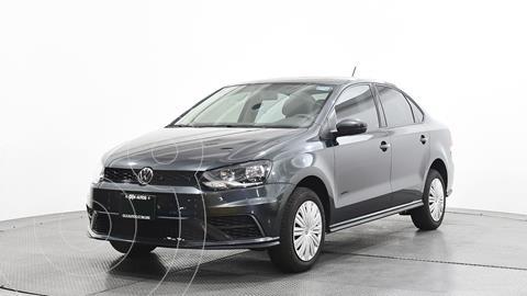 Volkswagen Vento Startline TDI usado (2021) color Gris precio $238,150