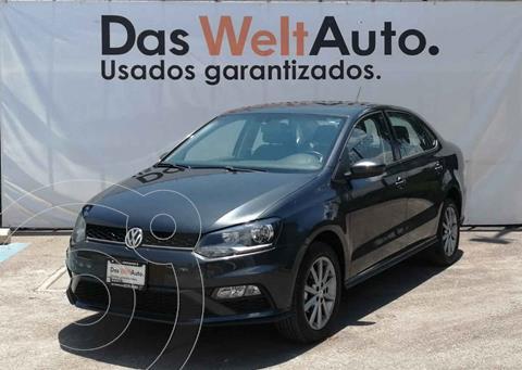 Volkswagen Vento Comfortline Plus usado (2020) color Gris precio $273,000