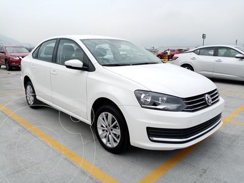 Volkswagen Vento Comfortline usado (2020) color Blanco precio $270,000