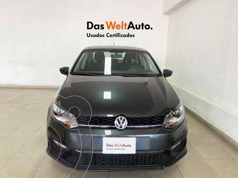 Volkswagen Vento Highline usado (2020) color Gris precio $254,614