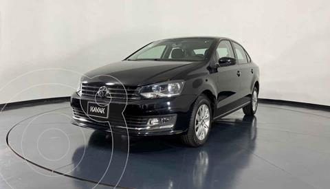 Volkswagen Vento Comfortline Aut usado (2016) color Negro precio $187,999