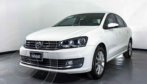 Volkswagen Vento Comfortline Aut usado (2019) color Blanco precio $207,999