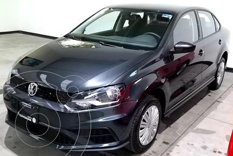 Volkswagen Vento Startline Tiptronic nuevo color Gris Carbono precio $259,990