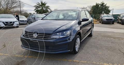 Volkswagen Vento Startline Aut usado (2020) color Gris precio $199,900