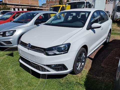 Volkswagen Vento COMFORTLINE PLUS L4 1.6LTIP usado (2021) color Blanco precio $305,000