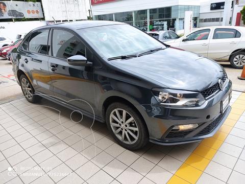 Volkswagen Vento Comfortline Plus usado (2020) color Gris Carbono precio $259,900