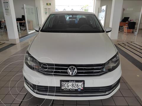 Volkswagen Vento Comfortline usado (2019) color Blanco precio $189,900