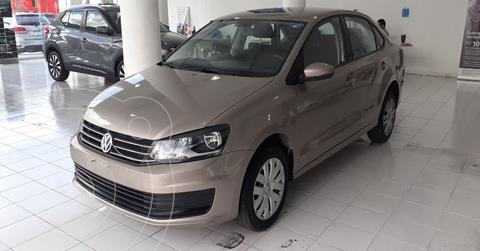 Volkswagen Vento Startline Aut usado (2020) color Beige precio $184,900