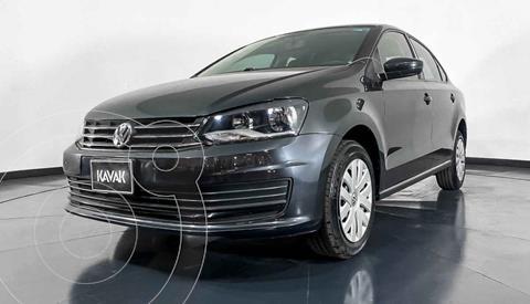 Volkswagen Vento Comfortline Aut usado (2019) color Gris precio $174,999