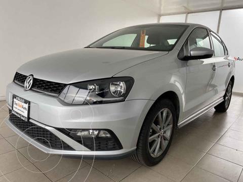 Volkswagen Vento Comfortline Plus usado (2020) color Plata precio $275,000