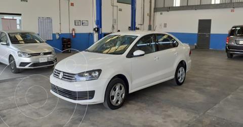Volkswagen Vento Startline Aut usado (2020) color Blanco precio $184,900