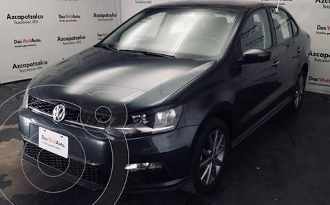 Volkswagen Vento Comfortline Plus usado (2020) color Gris Carbono precio $269,990