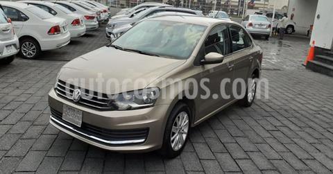 Volkswagen Vento Comfortline Aut usado (2019) color Beige precio $152,900