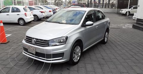Volkswagen Vento Comfortline usado (2019) color Plata Dorado precio $169,900