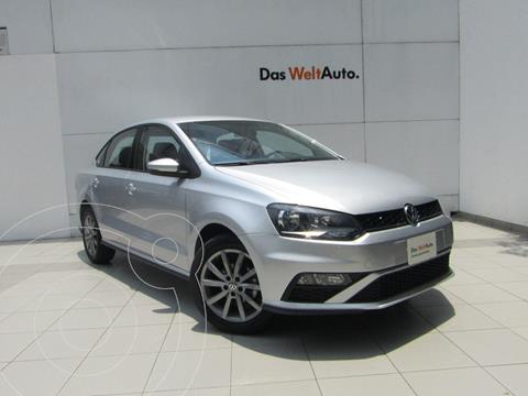 Volkswagen Vento Comfortline Plus usado (2020) color Plata Reflex precio $263,000