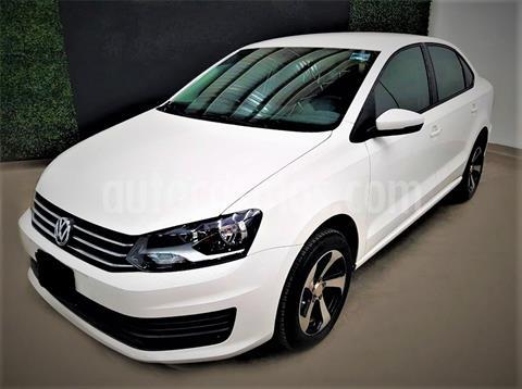 foto Volkswagen Vento Startline usado (2020) color Blanco precio $184,999