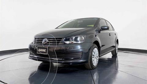 Volkswagen Vento Sound usado (2018) color Blanco precio $202,999