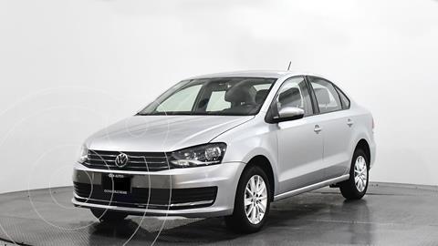 Volkswagen Vento Comfortline usado (2020) color Plata Dorado precio $243,980