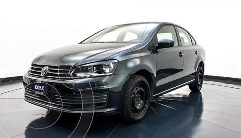 Volkswagen Vento Comfortline Aut usado (2016) color Negro precio $154,999