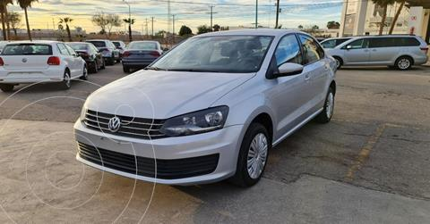 Volkswagen Vento Startline Aut usado (2020) color Plata Dorado precio $199,900