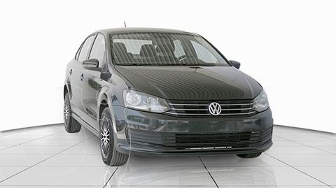 Volkswagen Vento Startline Aut usado (2016) color Gris Oscuro precio $159,000