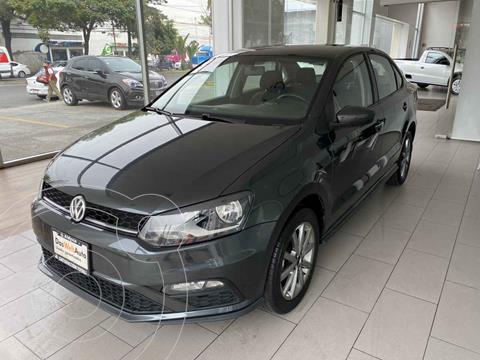 Volkswagen Vento Comfortline Plus usado (2020) color Gris precio $260,000