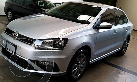 Volkswagen Vento Comfortline Plus  nuevo color Plata Reflex precio $277,490