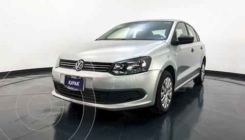 Volkswagen Vento Active usado (2014) color Plata precio $142,999
