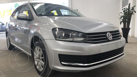 Volkswagen Vento Comfortline Aut usado (2020) color Plata Reflex precio $199,000