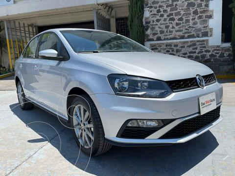 Volkswagen Vento Comfortline Plus usado (2020) color Plata precio $273,000