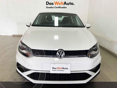 Volkswagen Vento Comfortline Plus Aut usado (2020) color Blanco precio $269,484