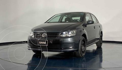 Volkswagen Vento Startline usado (2017) color Blanco precio $164,999