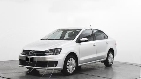 Volkswagen Vento Startline Aut usado (2019) color Plata Dorado precio $186,816