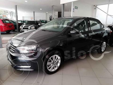Volkswagen Vento COMFORTLINE 1.6L L4 105HP MT usado (2020) precio $225,500