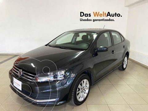 Volkswagen Vento Comfortline usado (2020) color Gris precio $228,961