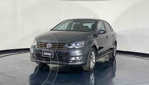 Volkswagen Vento Startline usado (2019) color Gris precio $204,999