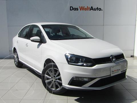 Volkswagen Vento Comfortline Tiptronic usado (2020) color Blanco Candy precio $283,000