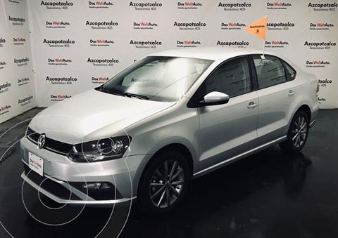 Volkswagen Vento Highline Aut usado (2020) color Plata Reflex precio $264,990