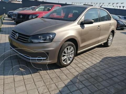 Volkswagen Vento Comfortline TDI usado (2019) color Crema precio $230,000