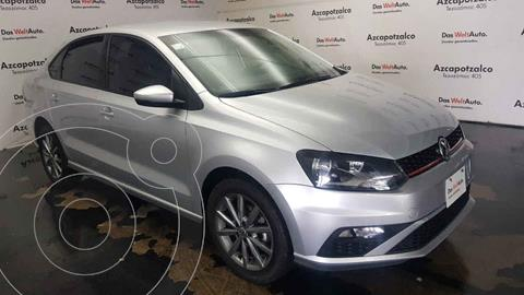 Volkswagen Vento Comfortline Plus usado (2020) color Plata precio $278,990