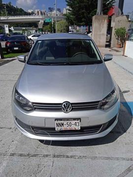 Volkswagen Vento Active Aut usado (2014) color Plata precio $145,000