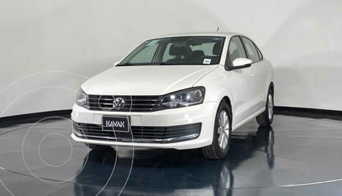 Volkswagen Vento Comfortline usado (2016) color Blanco precio $164,999