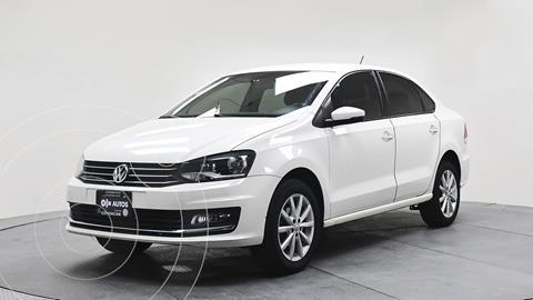 Volkswagen Vento Highline usado (2019) color Blanco precio $223,800